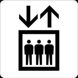 標準案内用図記号ガイドライン 1